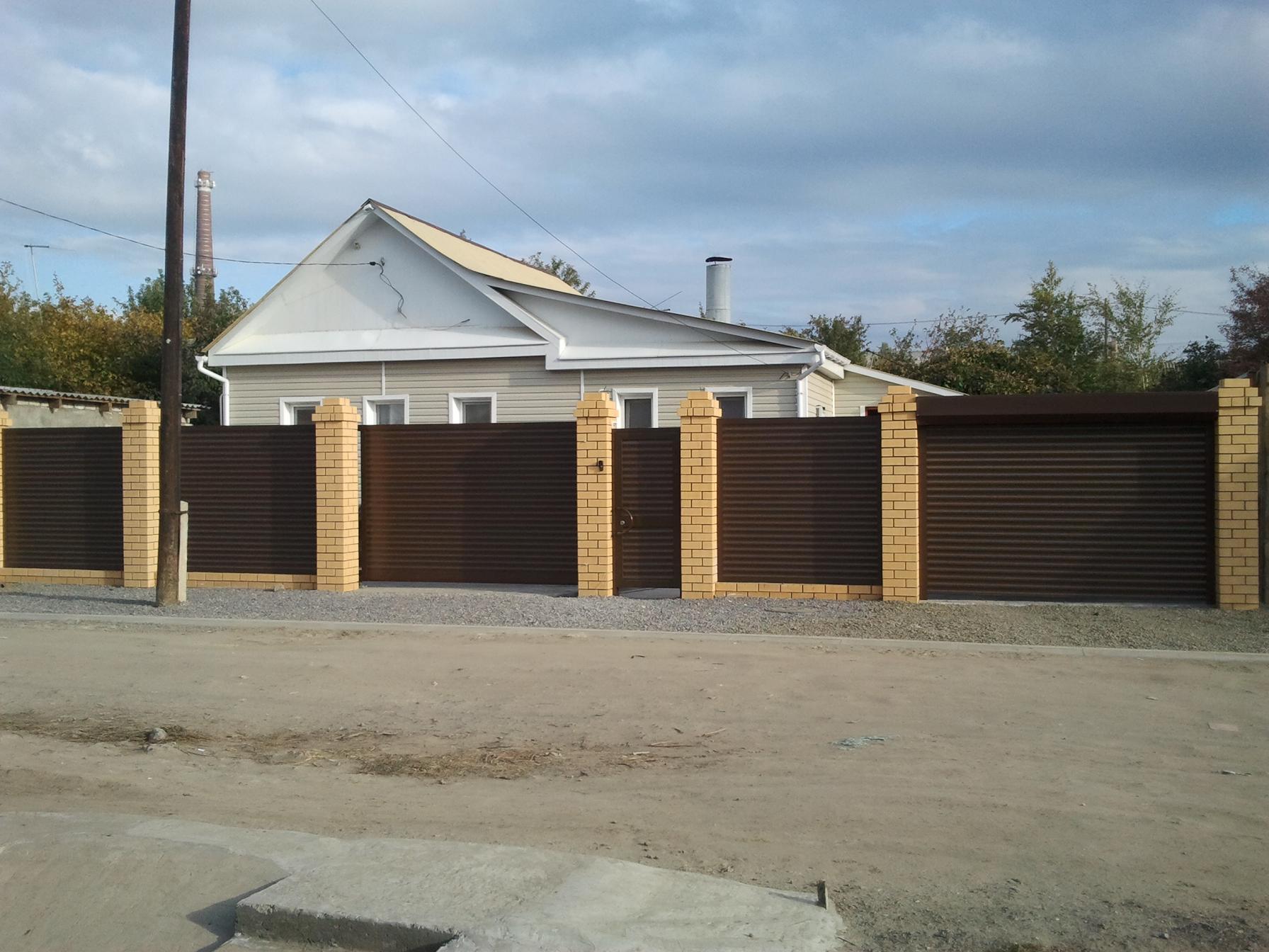 Ворота ландал автоматические ворота в н новгороде